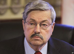 Branstad's administration has officially supported medical cannabis since 2010 -- someone should explain to fellow Republicans why -- make sure they're sober first.